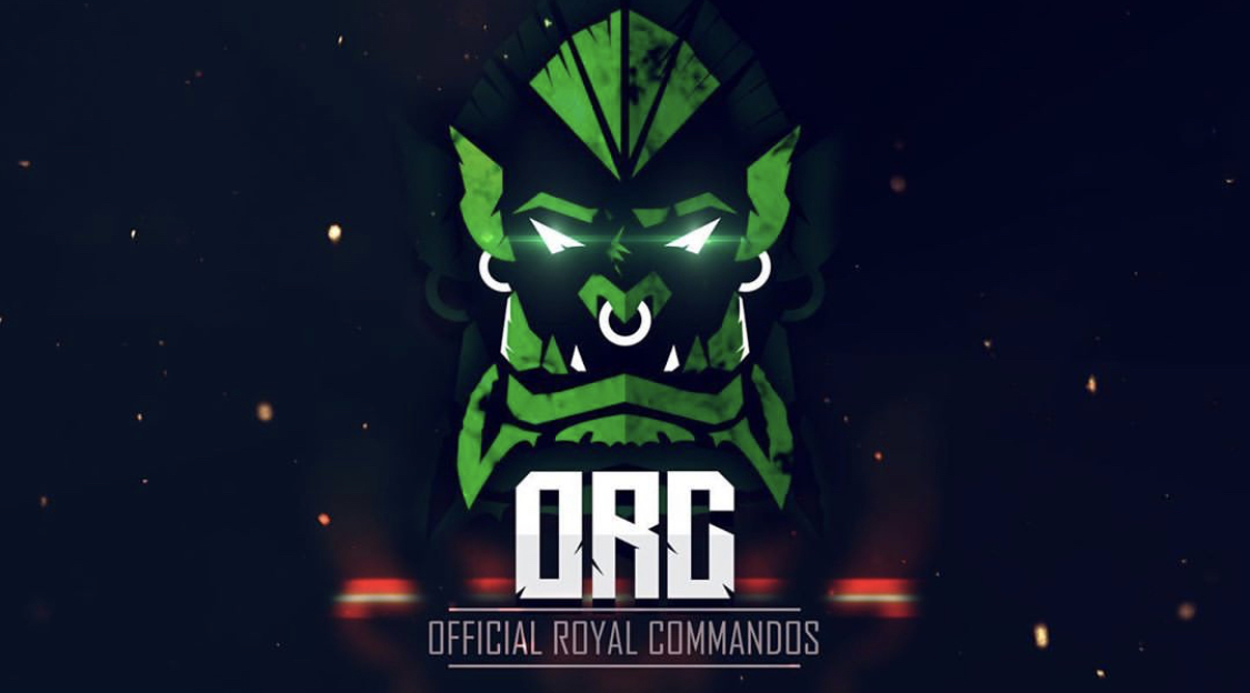 ORC Out Lows