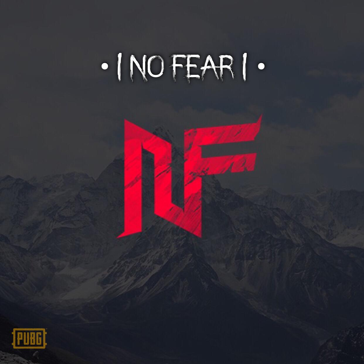 AE | NO FEAR